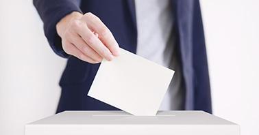 選挙について