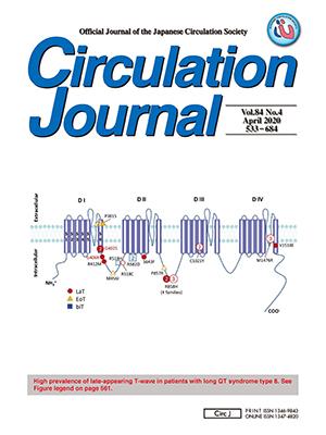 Circulation Journal