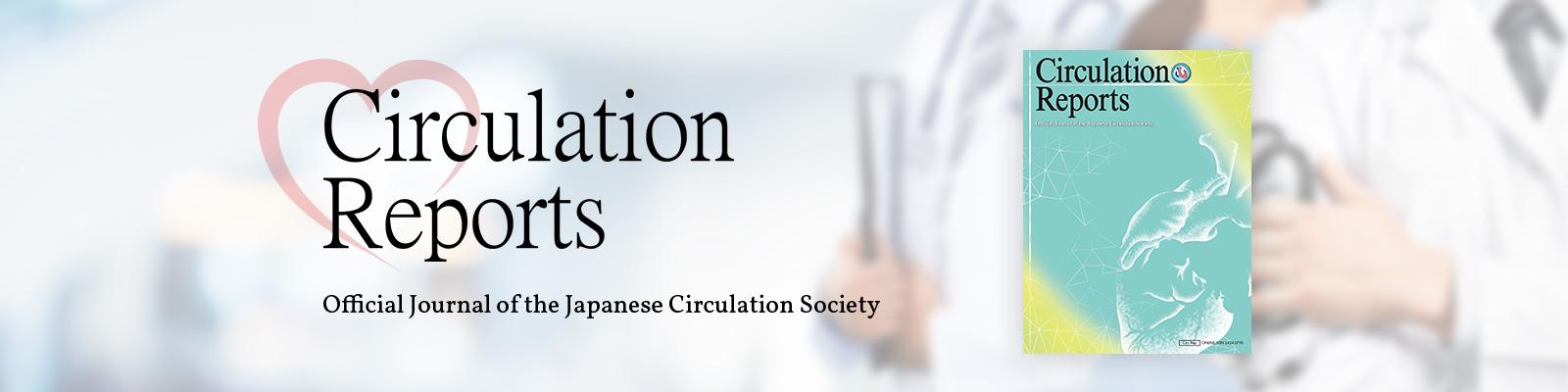 Circulation Reports